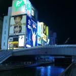 Glico man - Osaka