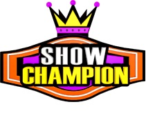 MBC_Music_Show!_Champion_logo