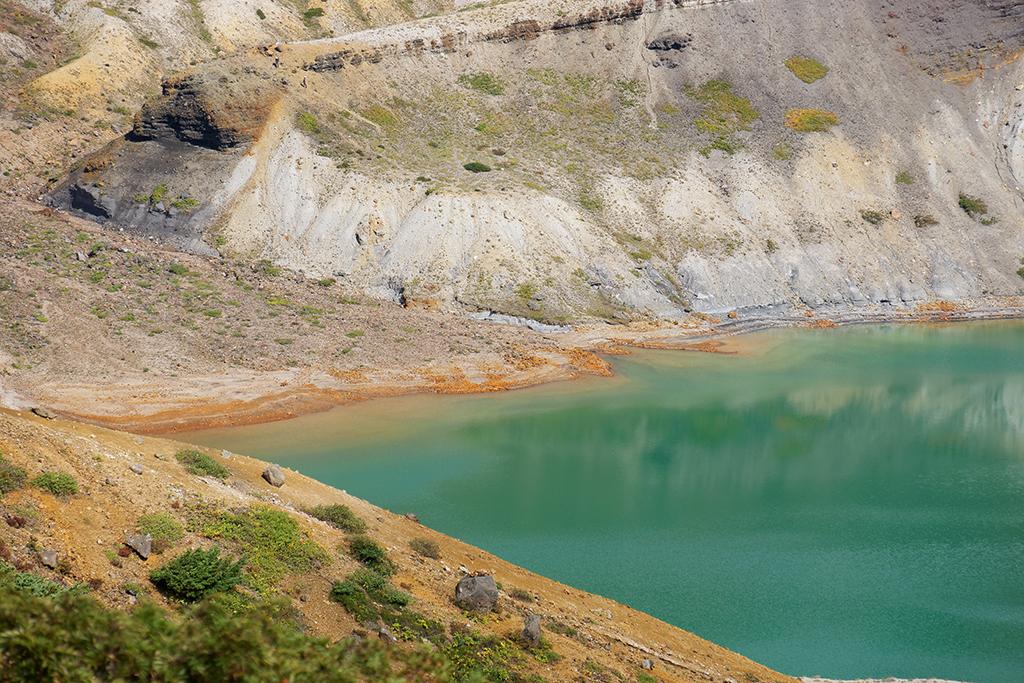 lac du mont zao