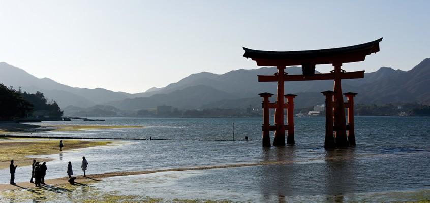 Miyajima – partie 2