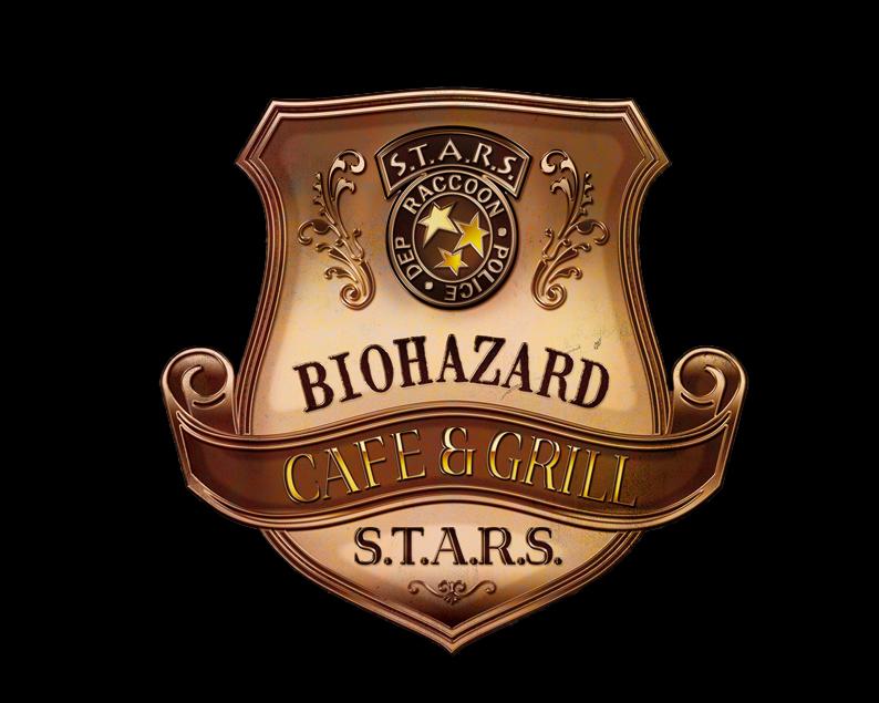 Biohazard café