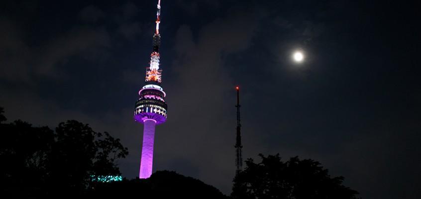 Hongik & Seoul N tower