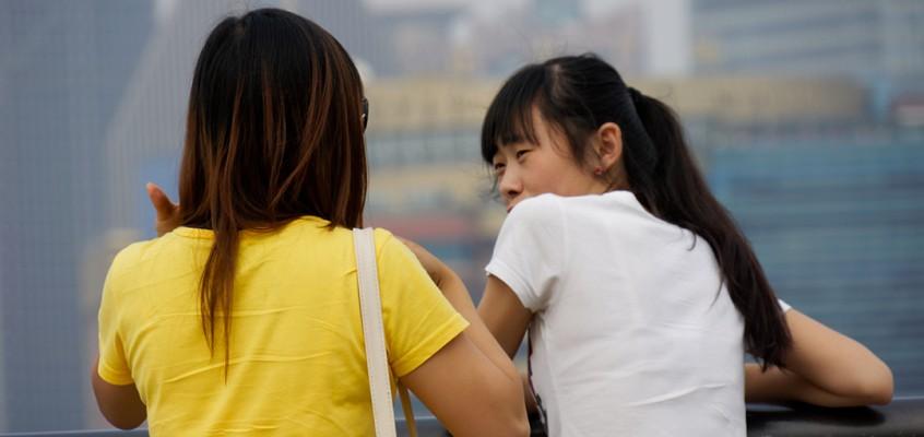 Lettre à Shanghai